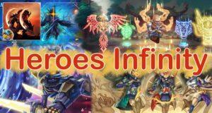 Heroes Infinity