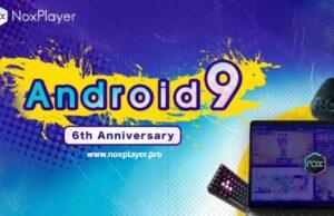 nox player 9